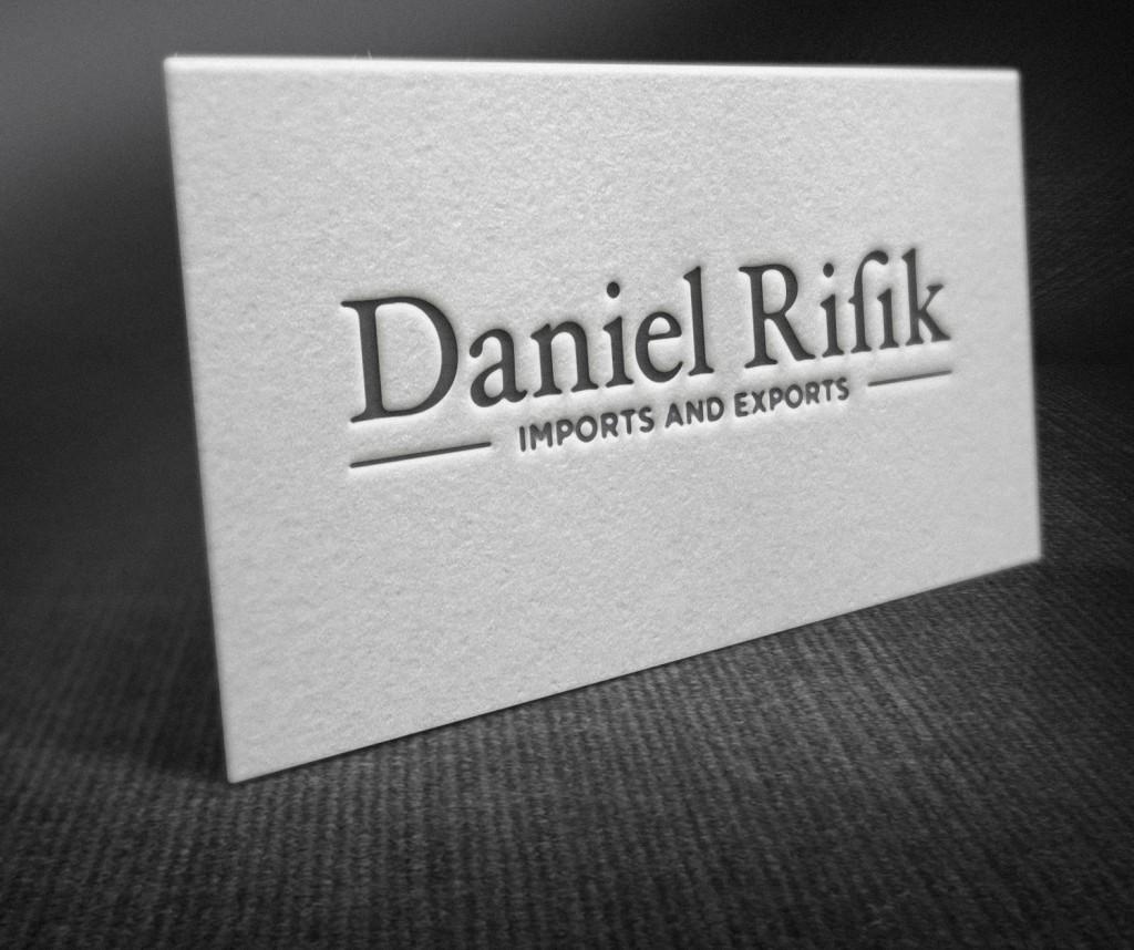 DanielRifikBusinessCard