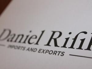 Daniel Rifik