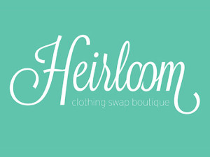 Heirloom Clothing Swap Boutique