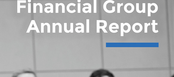 Tufts Financial Group Annual Report